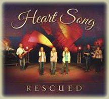 Heartsong CD image