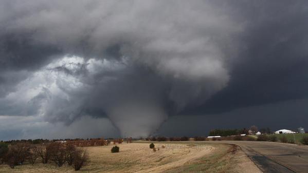 Fairdale Tornado