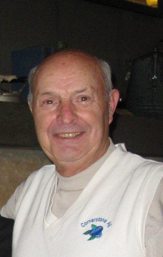 Ron Bodtke
