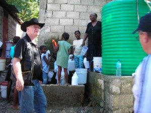 Mission Trip:  Kenya @ Juanita's School and Patrick's Farm